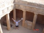 One Room in Tomb of Kings